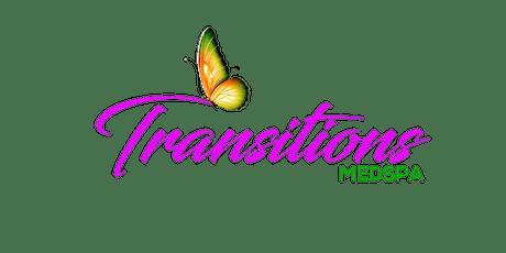Transitions MedSpa Spa Party tickets