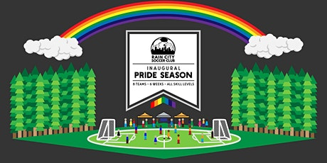 Pride Season w/ Rain City Soccer Club tickets