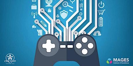 Jump Start your Game Design Career (Webinar) tickets