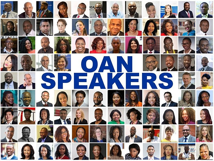 OAN Diversity and Inclusion in Business Forum image