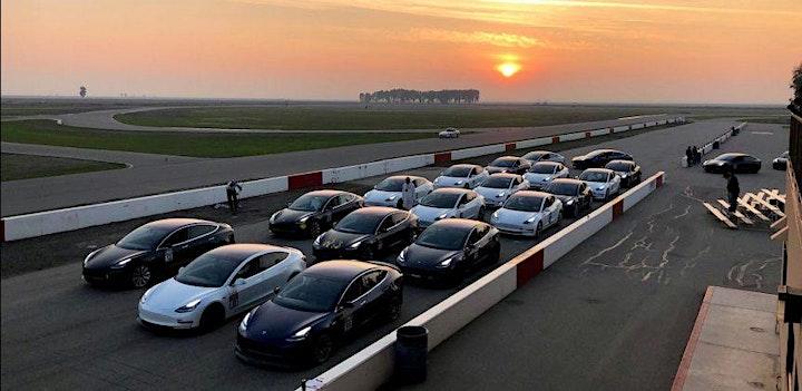 TeslaCorsa 14 - Buttonwillow Raceway Park (California) image