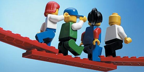 LEGO®-Based Therapy Facilitator Training For Paren tickets