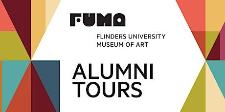Flinders University Museum of Art Alumni Tours tickets