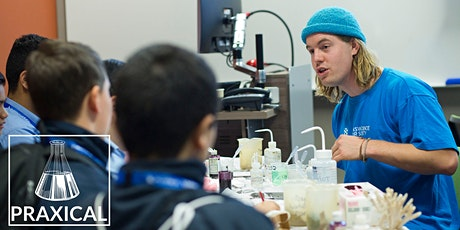 Praxical Science Workshops tickets
