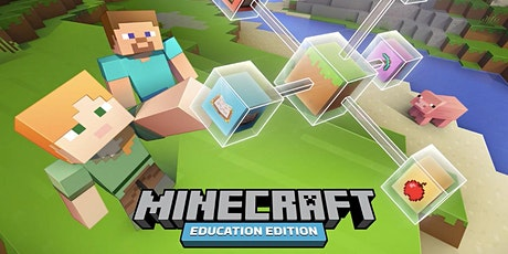 Minecraft: Education Edition 1 - Getting Started tickets