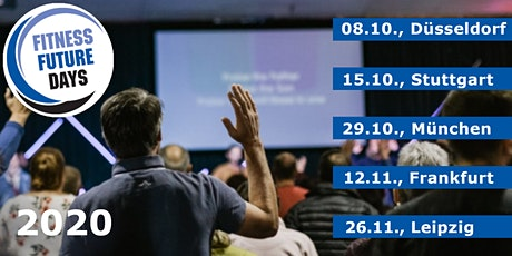 Fitness Future Days in Leipzig Tickets