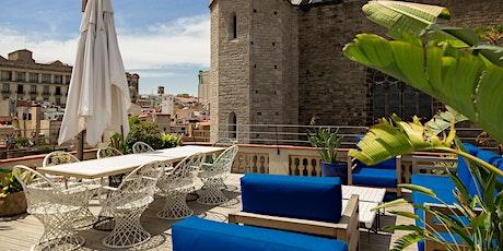 Vuelven los aperitivos de Etnia Barcelona entradas