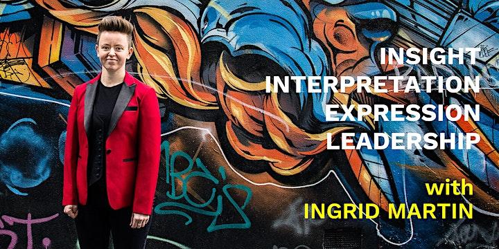 Expressive Conducting Online Workshop image