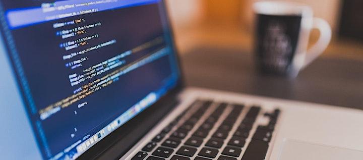 Introduction to Python: Data Analysis and Programming image