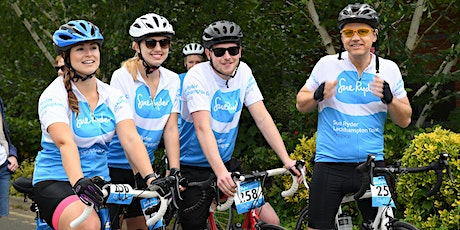 Virtual Ride for Ryder Sportive 2020 tickets