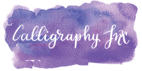 Modern Calligraphy Dip Pen and Ink Workshop tickets