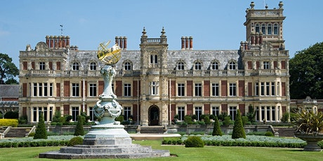 Somerleyton Gardens 2020 tickets