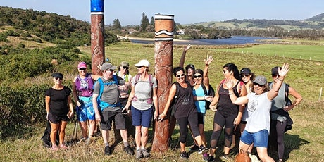 Kiama Coastal Gourmet Hike ~ Champagne & Canapes // July 25th tickets