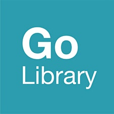 GoLibrary | National Library Board, Singapore logo