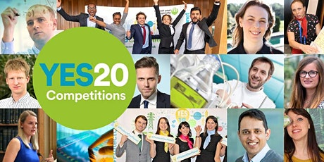 Webinar - Find out more about YES20 tickets