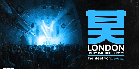 Shogun Audio — London 2020 tickets