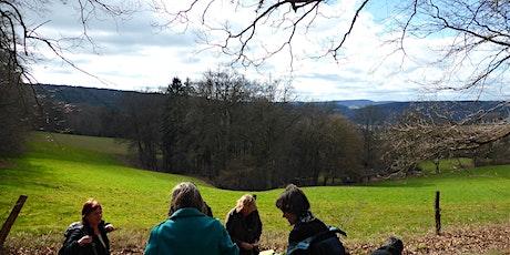So,12.07.20 Wanderdate Single Wandern Odenwaldtherme Bad König  für 35-55J Tickets