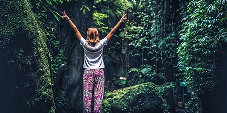 Women's Coastal  Forest Day Retreat  ~  Gerroa  Yoga & Hike  // July 26th tickets
