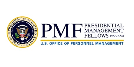 Presidential Management Fellows 2021 Info Session  - FGP Initiative tickets