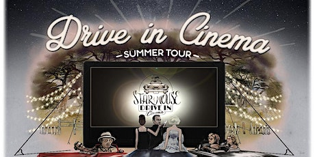 Unique Cinema Experience (FilmTBC) - Wasing Park, Reading - Drive In Cinema tickets