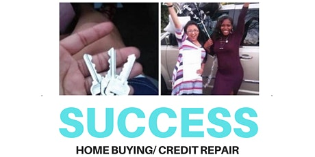 Road to Success Credit Repair/ Homebuying tickets