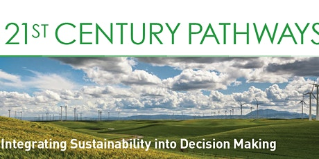 21st Century Pathways INFORMATION SESSION tickets