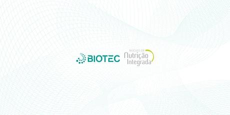 Fosfolipídeos - Nutrição Integrada Biotec bilhetes