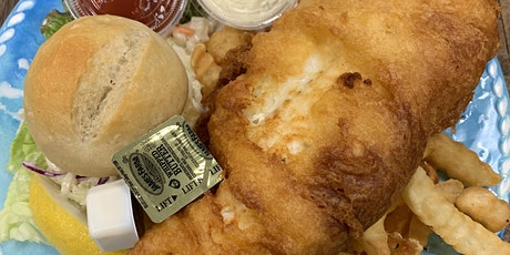 Fish Fry Friday at Freedom Run Winery tickets
