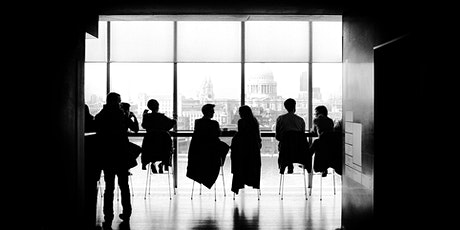 Increase Your Negotiation Capacity By Managing Interpersonal Energy tickets