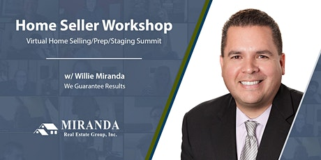 Home Seller Workshop for The Capital District tickets