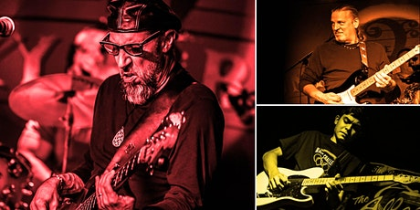 The Funky Biscuit All Stars with Special Guest David Julia tickets