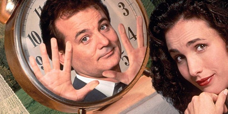 Groundhog Day (PG) - Drive-In Cinema in Peterborough tickets