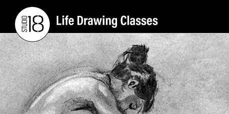 Studio 18 - Life Drawing tickets