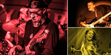 The Funky Biscuit All Stars with Special Guest Kat Riggins tickets