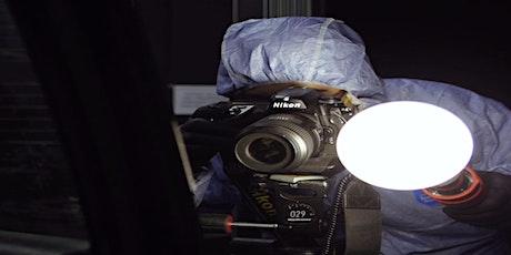 2-Day Crime Scene Photography Course - Missouri tickets