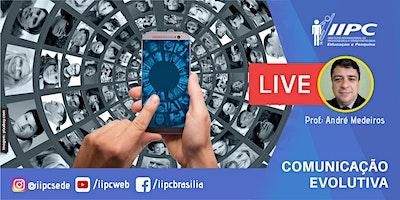 Live – Comunicação Evolutiva