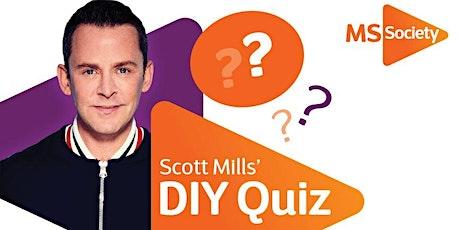 Scott Mills DIY Quiz
