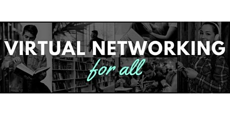 Boston Area Virtual Networking For All tickets