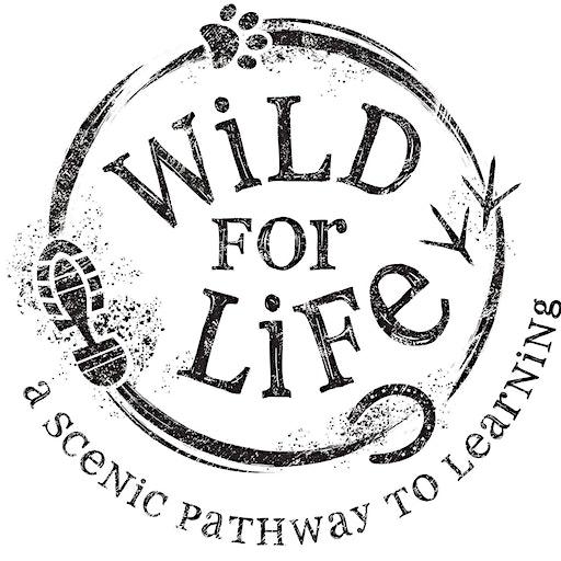 Wild For Life logo