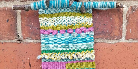Weave a Wall Hanging tickets