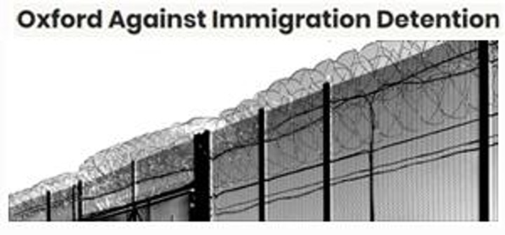ROUTES TO ABOLITION: WINNING THE FIGHT AGAINST IMMIGRATION DETENTION image