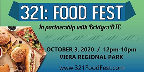 321: FOOD FEST tickets