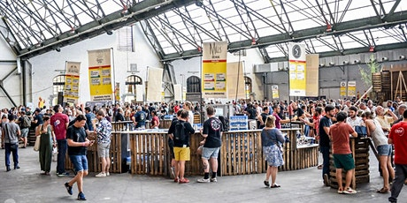 BXLBeerFest 2021 tickets