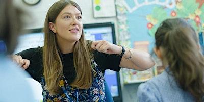 Get into teaching Q&A (PGCE)
