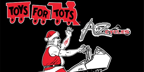 Christmas in July for Toys for Tots tickets