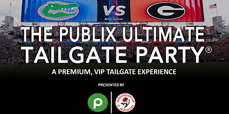 The Ultimate Tailgate - GA | FL - presented by Jacksonville Bulldog Club tickets