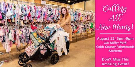 All 4 Kids Marietta: New Moms Presale! 5pm August 12 tickets