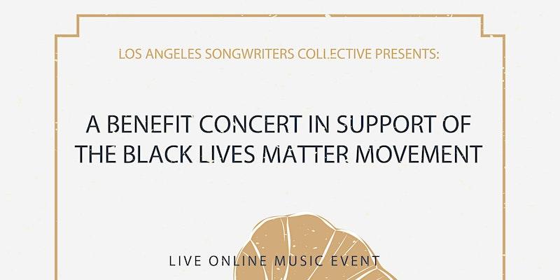 LASC Black Lives Matter Benefit Concert