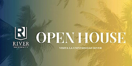 River University Open House tickets