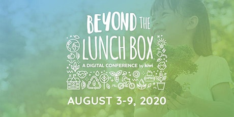 Beyond the Lunchbox tickets